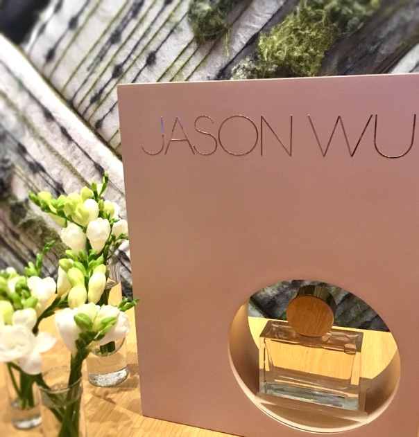 Jason Wu Designer Fragrance